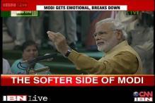 President appoints Narendra Modi as the Prime Minister