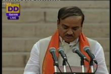 Ananth Kumar, a man known for political adroitness