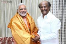 Narendra Modi's swearing-in ceremony: Rajinikanth to skip, but wife Latha to attend