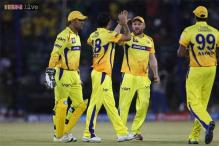 IPL 7: CSK's home matches likely to be shifted out of Chennai