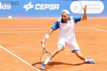 Albert Montanes, Dmitry Tursunov advance at Open de Nice