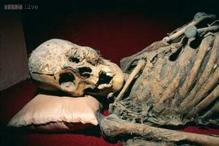 Lost mummy of a pharaoh's foster brother may be lying in an Italian monastery