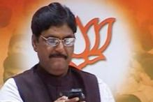 Gopinath Munde rubbishes talk of Praful Patel joining BJP