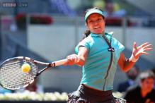 Nadal, Serena, Li Na advance to Madrid quarters