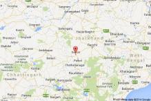 Naxal commander arrested in Gumla, weapons seized