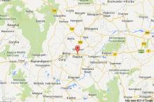 Naxal killed in face off with police, weapons seized