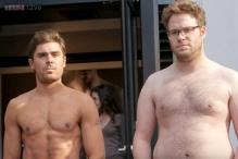 'Neighbors' knocks 'The Amazing Spider-Man' from US box office perch