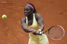 Sloane Stephens poised to make most of Williams sisters' exit