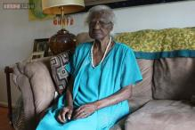 Meet Jeralean Talley, the world's second oldest person who turns 115 on May 30
