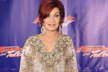 Sick of TV singing contests, Sharon Osbourne can't watch 'X Factor' anymore