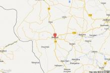 Pakistani tourist stopped from crossing Indo-Pak border in Thar Express