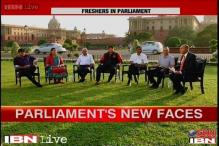 Watch: In conversation with Parliament's new faces