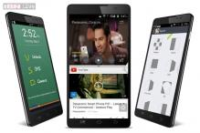 Panasonic P81 with octa-core processor, 5.5-inch display launched in India at Rs 18,990