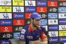 IPL 7: Batting second was easier, says Delhi Daredevils' Wayne Parnell