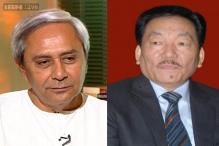 Modi congratulates Patnaik, Chamling for winning assembly elections