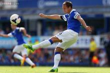 Phil Jagielka's return a boost for Everton and England