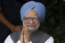 Manmohan Singh sends farewell letters to world leaders