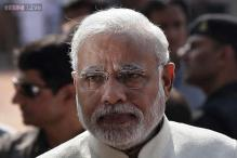 Narendra Modi, first PM to move to official bungalow without family
