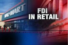 Nirmala Sitharaman says no to FDI in multi-brand retail