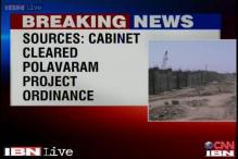 AP: Cabinet clears Polavaram Project Ordinance, TRS calls for bandh
