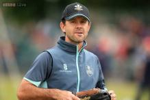 Ponting calls for swift action on corruption in cricket