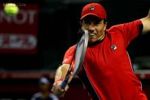 Carlos Berlocq beats Tomas Berdych to win Portugal Open