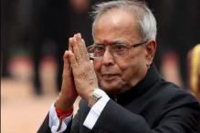 President Pranab Mukherjee to visit Jharkhand on Saturday