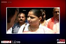 Will follow BJP's order and work under Modi's leadership: Priyanka Rawat