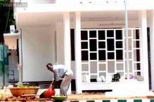 Karnataka minister spends crores on house renovation, upsets Governor