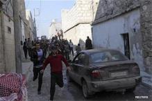 Qaeda in Syria targets army with four suicide bombings