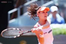 Li Na, Agnieszka Radwanska reach 2nd round at Madrid Open