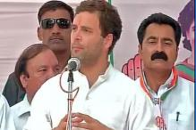 Amethi: What the Gandhis can learn from Pawar and Gowda