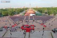 Live tweets: Narendra Modi to be sworn in as India's 15th Prime Minister