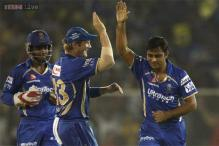 Rajasthan Royals focus on 'smart cricket'