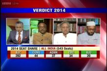 Have to be alert with Modi, even Hitler got a massive majority: Mani Shankar