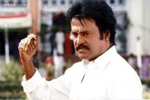 5 awesomely fun gifs of Rajinikanth hunting lions and fighting goons with a soda bottle