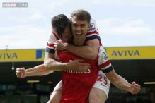 FA Cup Final: Arsenal seek end to trophy drought