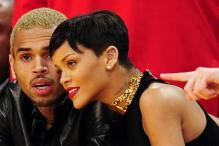 Jailed singer Chris Brown admits probation violation