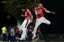 IPL 7: Kings XI Punjab dent Rajasthan Royals' playoff hopes with a win