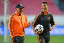 Cristiano Ronaldo fit but Benzema, Pepe doubtful for Champions League final