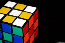 Rubik's Cube invention: Here's how to solve the cube puzzle in 20 moves