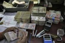 Rupee posts first weekly drop in five on rising dollar demand