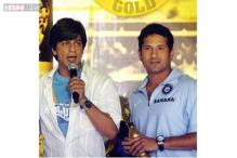 Sachin Tendulkar and Shah Rukh Khan among the 100 most 'obsessed-over people' on the internet: Time magazine