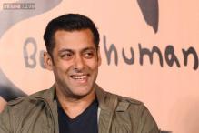 HC stops TV channels from showing Salman's hit-and-run case