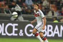 Khedira returns to Madrid squad after leg injury
