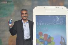 Samsung India mobile chief Vineet Taneja joins Micromax as CEO