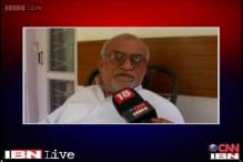 Sonia best person to be Leader of Opposition: Satyavrat Chaturvedi