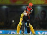 In pics: Chennai vs Hyderabad, IPL 7, Match 50