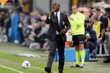 Clarence Seedorf could stay on as AC Milan coach: Silvio Berlusconi