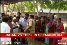 LS polls: Seemandhra votes for development